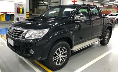 Toyota Hilux Srvtop D4d 171cv Aut. 6marchas Blindado Iiia