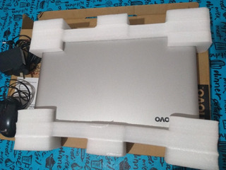 Notebook Lenovo Ideapad N4000 1tb 4gb 15.6