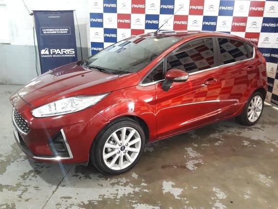 Ford Fiesta 1.6 5p Titanium Power (kd)