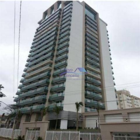 Imagem 1 de 26 de Sala À Venda, 36 M² Por R$ 320.000,00 - Vila Carrão - São Paulo/sp - Sa0037