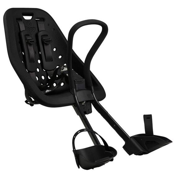 Cadeirinha Para Bicicleta - Dianteira - Yepp - Mini Black -