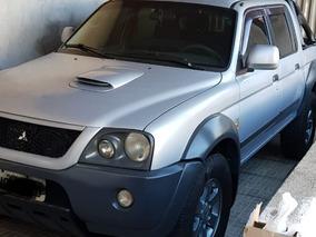 L 200 Outdoor/hpe 4x4 Turbo Diesel ,especial,,141cv