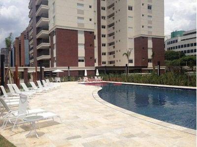 Apartamento Residencial Para Locação, Perdizes, São Paulo. - Ap0691