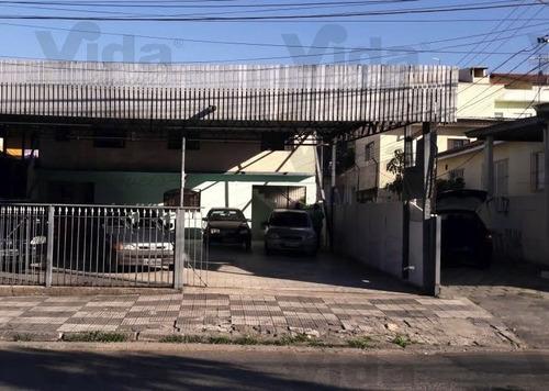 Salão Comercial Para Venda, 235.2m² - 35989
