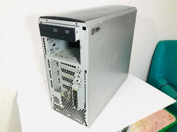 Servidor Workstation Hp Xw8600 Não Liga S/hd S/memória Sucat