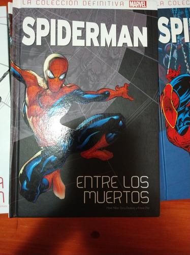 Libros Spiderman Colección Salvat (13)