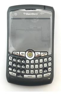 Carcaca Original Painel Para Blackberry 8300 / 8310 / 8320