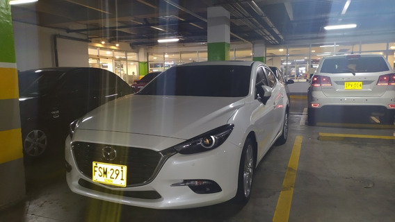 Mazda Mazda 3 Grand Touring Full Equipo 2020