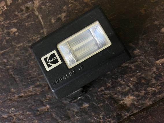 Flash Kodak Kodalux 18
