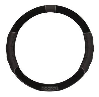 Cubrevolante Diametro 38 S-line Color Negro Sparco 2674/1