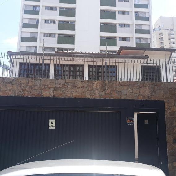 Sobrado Para Aluguel, 6 Vagas, Perdizes - São Paulo/sp - 428
