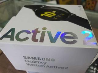 Samsung Galaxy Watch Active 2 Lacrado