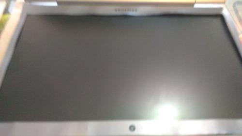 Carcaça Ultrabook Samsung  Para Retirada De Perças