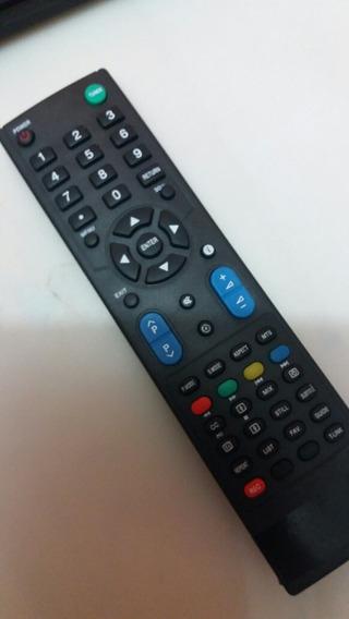 Controle Remoto Tv Philco Led 32/42/47/55