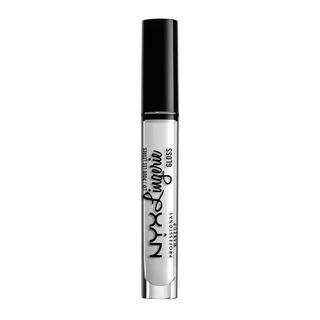 Labiales Liquido Lip Lingerie Gloss Colores Neutrales Nyx