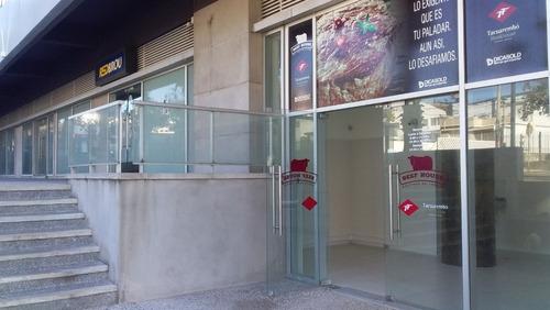 Venta Local Comercial  Buceo En Diamantis Plaza