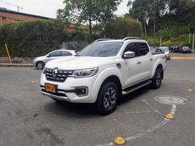 Renault Alaskan Intens Dsl Sillas Electricas, Cuero