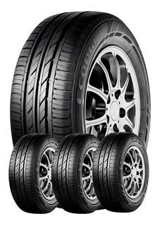 185/65/15 Bridgestone Ep150 Combo X 4 Cub Con Envio!