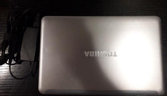 Laptop Toshiba Satellite S855