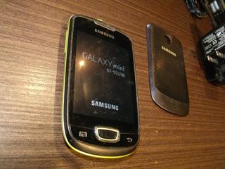 Celular Galaxy Mini Gt S5570b