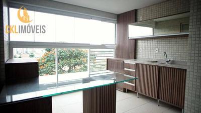 Apartamento Com 2 Dormitórios À Venda, 71 M² Por R$ 855.000 - Jardim Da Glória - São Paulo/sp - Ap1309
