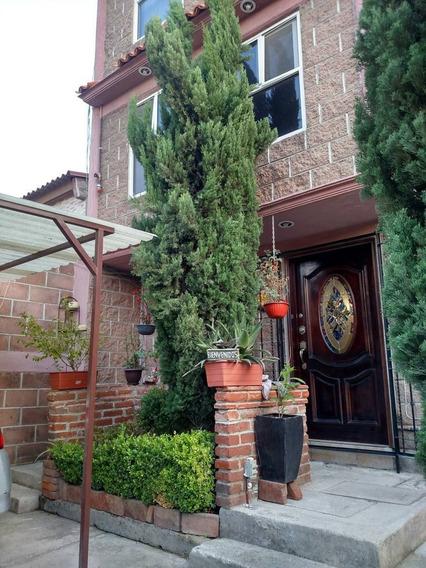 Casa En Renta Privada Fogón, Cabecera Municipal