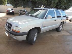Chevrolet - Blazer 2002