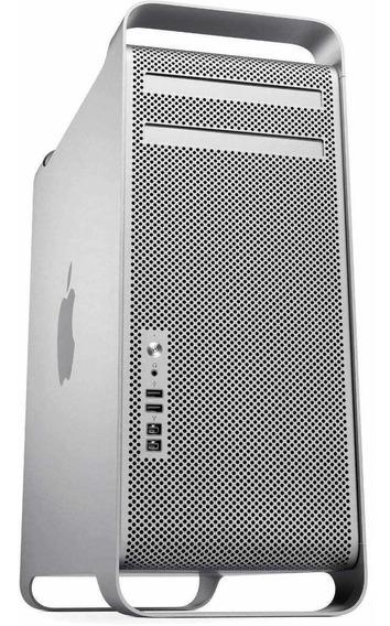 Apple Mac Pro 4.1 2x Xeon 2.27ghz 640gb 3gb Geforce 9500 Gt