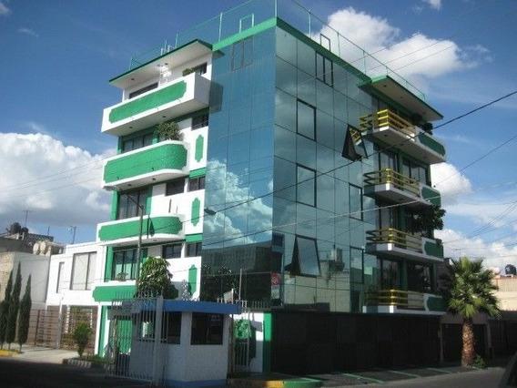 Condominio Lindavista Planetario