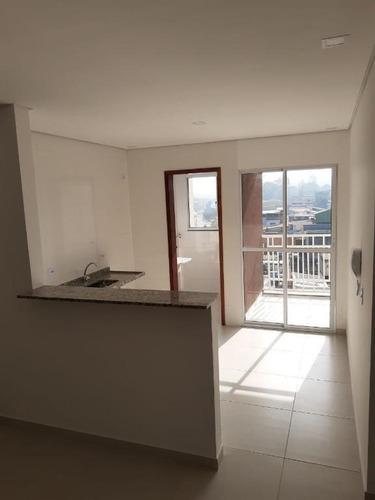 Apartamento À Venda, 48 M² Por R$ 249.900,00 - Vila Nova York - São Paulo/sp - Ap3291