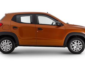 Renault Kwid Life 1.0 .agendate Para Hacer Tu Test Drive