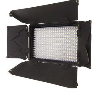 Ikan Iled312-v2 On Camera Bi-color Iluminador Led Light