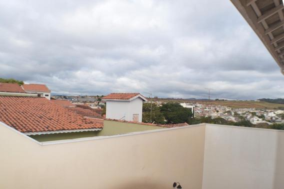 Casa Residencial Em Bragança Paulista - Sp - Ca0244