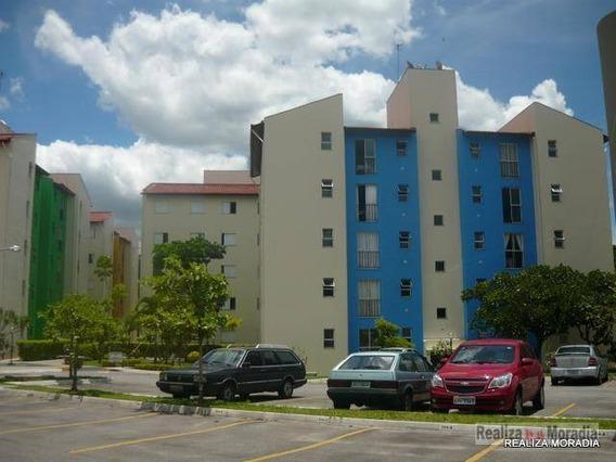 Apartamento Jardim Da Gloria - Granja Viana Cotia - Ap0516