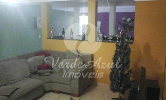 Casa À Venda Em Jardim São Bento - Ca005723