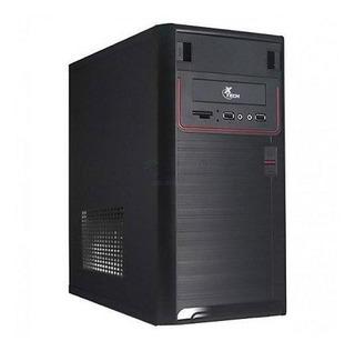 Xtech Gabinete Micro Atx 600w - Techbox
