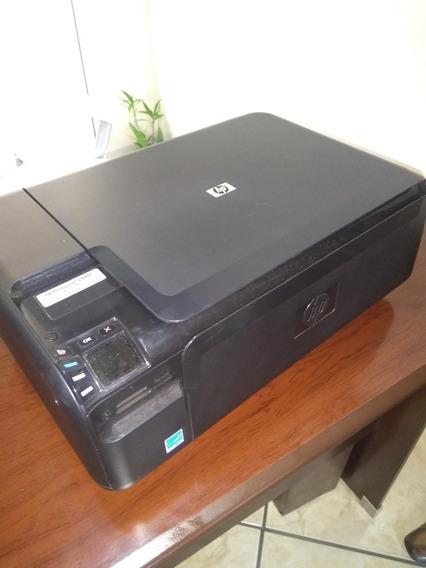Impressora Multifuncional Hp Photosmart C4480