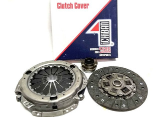 Kit De Clutch Embrague Dong Feng Zna Rich 4x4 4x2