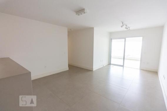 Apartamento No 18º Andar Com 3 Dormitórios E 2 Garagens - Id: 892963706 - 263706