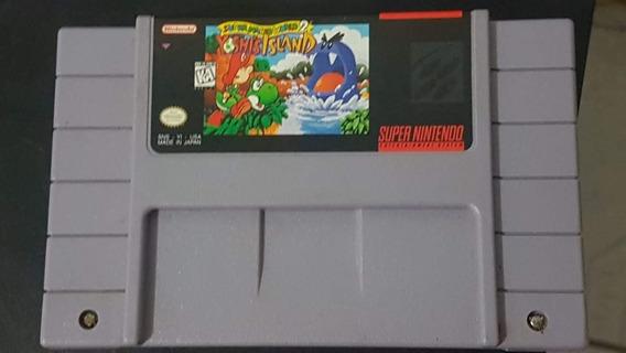 Super Mario World 2 Yoshi