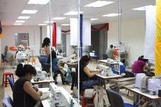 Presto Servicio De Corte Y Costura Con Maquinas Industriales