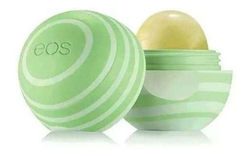 Eos Lip Balm Bola Protetor Labial Esfera Sabores + Frete