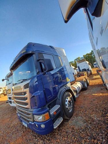 Imagem 1 de 6 de Scania R-440 Highline