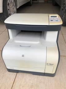 Multifuncional Hp Color Laserjet Cm1312mfp