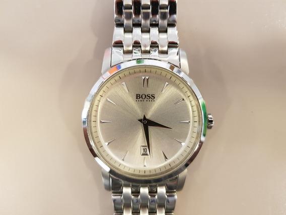 Relógio Masculino Hugo Boss Original - Hb 140.1.14.2428