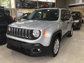 Jeep Renegade Sport My18 0km 2018 Nuevo Entrega Inmediata
