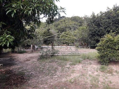 Imagem 1 de 6 de Chacara - Veraneio Iraja - Ref: 12399 - V-12399