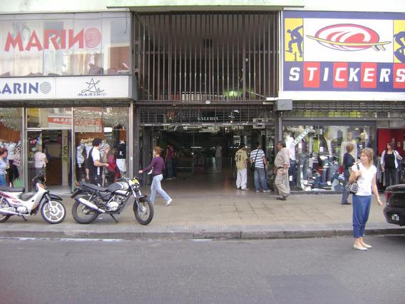 Alquiler Local En Galería, Foco Comercial En Liniers