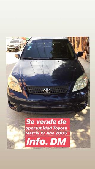 Toyota Toyota Matrix Xr Matrix Xr