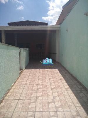 Chácara Residencial À Venda, Jardim Terras De Santo Antônio, Hortolândia. - Ch0004